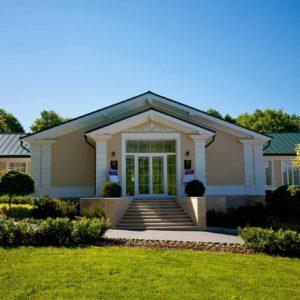Музей самоваров и бульоток в загородном отеле ГРУМАНТ Resort & SPA, недалеко от Москвы, Тула