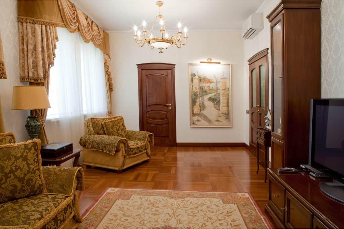Апартаменты №1102